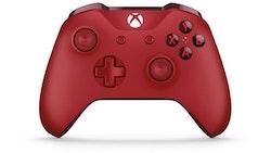Microsoft Xbox Wireless Controller Röd