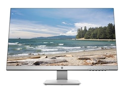 "HP 27q 27"" 2560 x 1440 DVI HDMI DisplayPort 60Hz"
