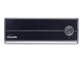 Shuttle Barebone XH310RV Black
