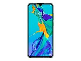 Huawei P30 - dual-SIM - 4G LTE - 128 GB Grön