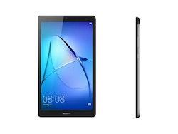 HUAWEI MediaPad T3 7 - Surfplatta - Android 6.0 (Marshmallow) - 8 GB - Grå