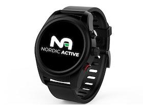 Nordic Active S10 + Sport GPS-klocka