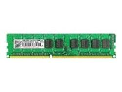 Transcend DDR3 4GB 1333MHz CL9 ECC