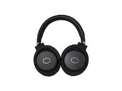 Cooler Master MH751, PC/spel, 55 dB, Binaural, Huvudband, Svart, Rotations-