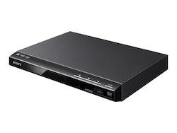 Sony DVP-SR760H - DVD-spelare