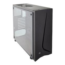 CORSAIR Carbide Series SPEC-05 - Miditower - ATX - svart
