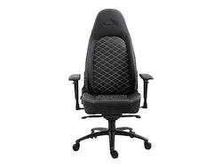 Nordic Executive Chair black