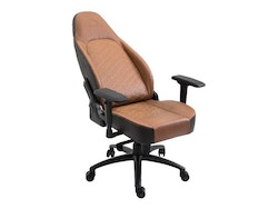 Nordic Executive Chair Cognac