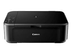 Canon PIXMA MG3650S - Multifunktionsskrivare Svart