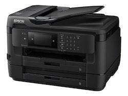 Epson WorkForce WF-7720DTWF - Multifunktionsskrivare