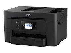 Epson WorkForce Pro WF-4720DWF - Multifunktionsskrivare