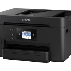 Epson WorkForce Pro WF-4720DWF - Multifunktionsskrivare