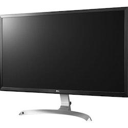 """LG 27UD59P-B 27"""" 3840 x 2160 HDMI DisplayPort 60Hz"""