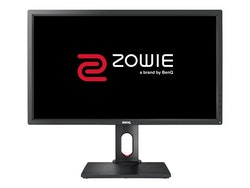 "BenQ ZOWIE RL Series 2755T 27"" 1920 x 1080 DVI VGA (HD-15) HDMI 75Hz Pivot Skärm"