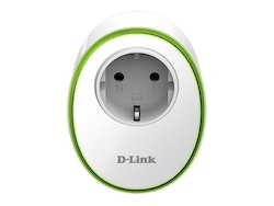 D-Link DSP-W115 mydlink Home Smart Plug WiFi