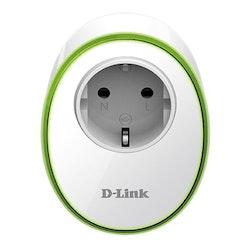 D-Link DSP-W115 mydlink Home Smart Plug WiFi