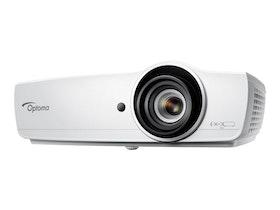 Optoma EH470 DLP-projektor Full HD VGA HDMI Composite video