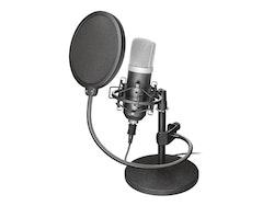 Trust Emita Mikrofon Kabling