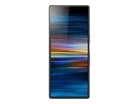 Sony XPERIA 10 Plus - dual-SIM - 4G LTE - 64 GB - Svart