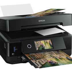 Epson Expression Premium XP-7100 Small-in-One - Multifunktionsskrivare
