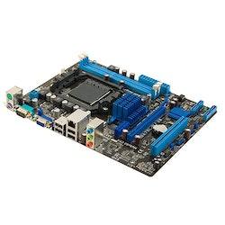 ASUS M5A78L-M LX3 Micro-ATX AM3+ AMD 760G