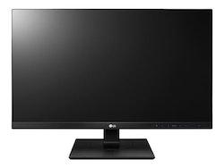 "LG 27BK750Y-B 27"" 1920 x 1080 DVI HDMI DisplayPort 60Hz Pivot Skärm"