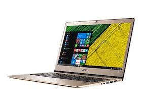"Acer Swift 1 14"" N4100 4GB 128GB Intel UHD Graphics 600 Windows 10 Home 64-bit"