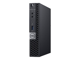 Dell OptiPlex 7060 Mikro I7-8700T 8GB 256GB Windows 10 Pro 64-bit