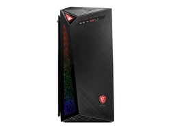 MSI Infinite X 9SD 418EU Tower I7-9700K 16GB 2.256TB Windows 10 Home