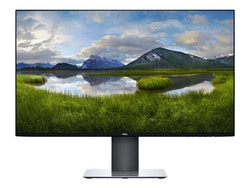 "Dell UltraSharp U2719DC 27"" 2560 x 1440 HDMI DisplayPort USB-C 60Hz Pivot Skärm"