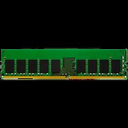 Kingston DDR4 16GB 2666MHz CL19 ECC