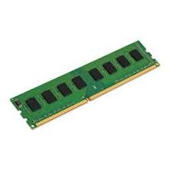 Kingston DDR4 8GB 2400MHz CL17 ECC