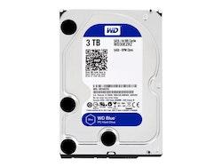 "WD Blue Harddisk WD30EZRZ 3TB 3.5"" SATA-600 5400rpm"