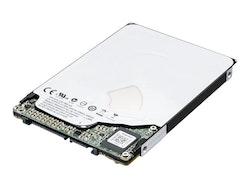 """Lenovo Harddisk 1TB 2.5"""" SATA-600 7200rpm"""
