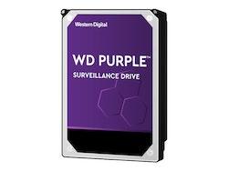 """WD Purple Surveillance Hard Drive Harddisk WD80PURZ 8TB 3.5"""" SATA-600 5400rpm"""
