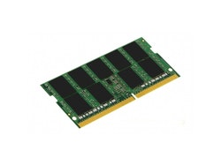 Kingston DDR4 16GB 2666MHz CL17 SO-DIMM 260-PIN