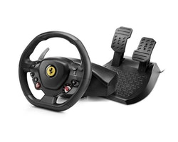 Thrustmaster Ferrari T80 488 GTB Edition Svart