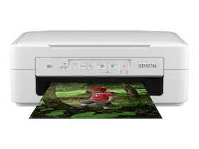Epson Expression Home XP-257 - Multifunktionsskrivare