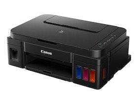 Canon PIXMA G3501 - Multifunktionsskrivare