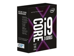 Intel CPU Core i9 I9-7920X 2.9GHz 12-core LGA2066
