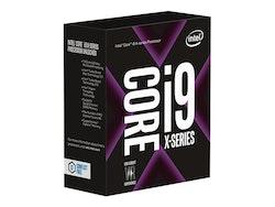 Intel CPU Core i9 I9-7920X 2.9GHz 12-core LGA2066