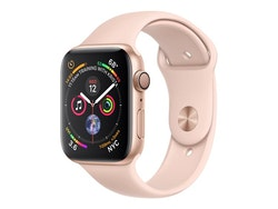 Apple Watch Series 4 (GPS) 40 mm Guld Smart ur