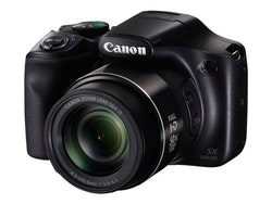 Canon PowerShot SX540 HS 20.3Megapixel svart Digitalkamera