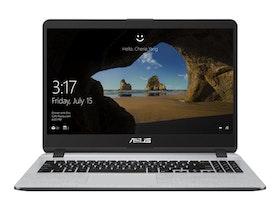 "ASUS X507UA 15.6"" I5-8250U 8GB 256GB Graphics 620 Windows 10 Pro 64-bit"
