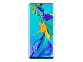 """Huawei P30 Pro 6.47"""" 256GB 4G 8GB RAM Grön Blå"""