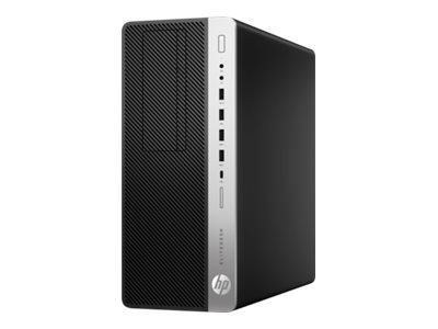 HP EliteDesk 800 G4 Tower I5-8500 8GB 256GB Windows 10 Pro 64-bit