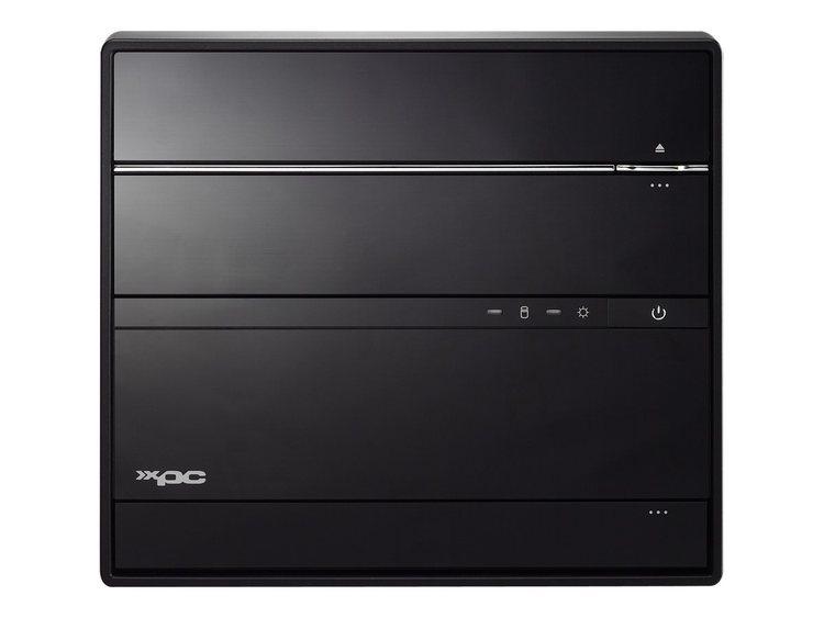 Shuttle XPC cube SH370R6 Plus Mini PC 0GB 0GB No-OS
