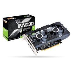 Inno3D GeForce GTX 1650 TWIN X2 OC 4GB
