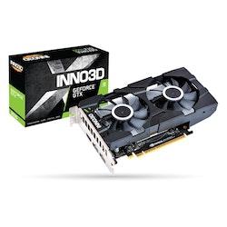 Inno3D GeForce GTX 1650 TWIN X2 OC 4GB