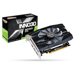 Inno3D GeForce GTX 1650 Compact 4GB